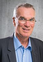 Yves Hubert