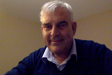 Christophe Chevrier