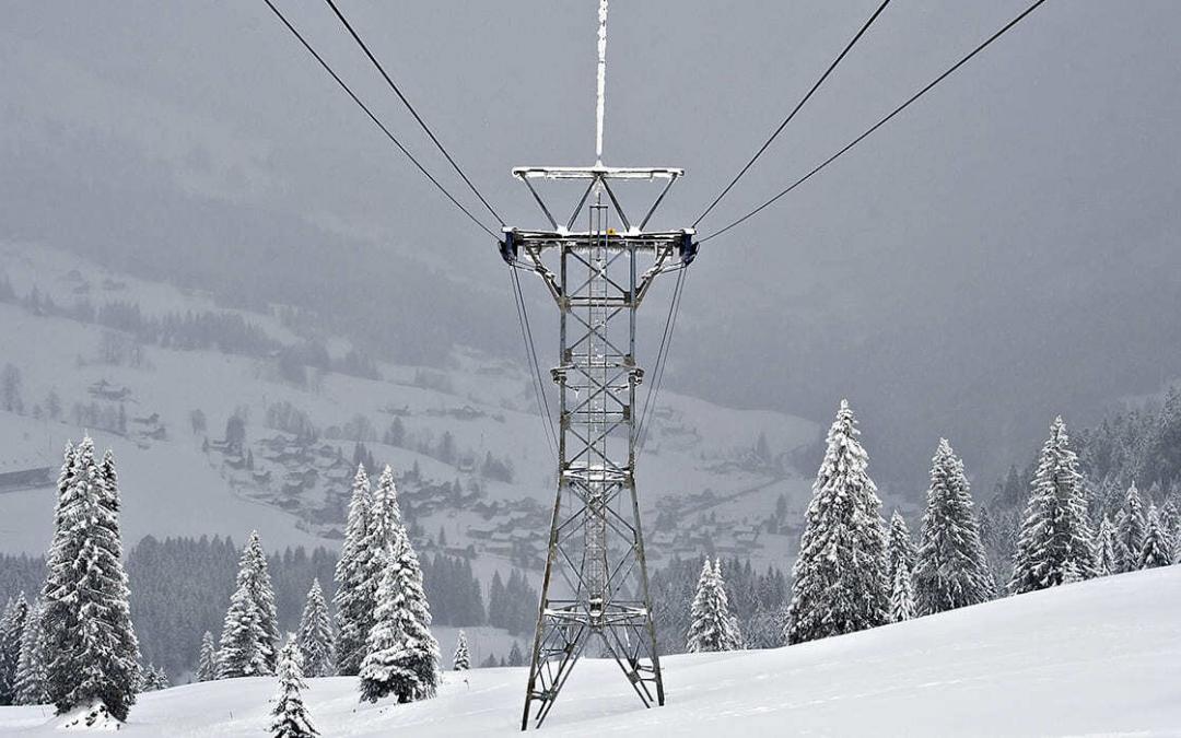 Stations de ski : un plan d'aide exceptionnel pour la montagne